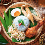 Category Indonesian cuisine