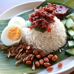Category Malay cuisine