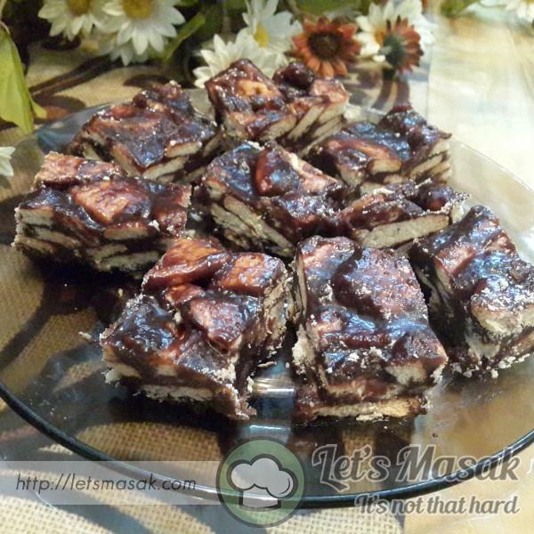 Rich Kek Batik