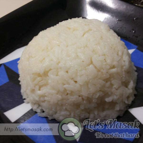 Nasi Planta Pati Ayam