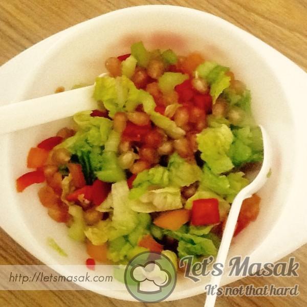 Salad Piyah