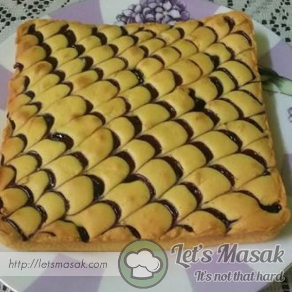 Kek Buttercheese