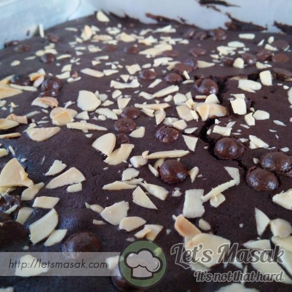 Simple Brownies