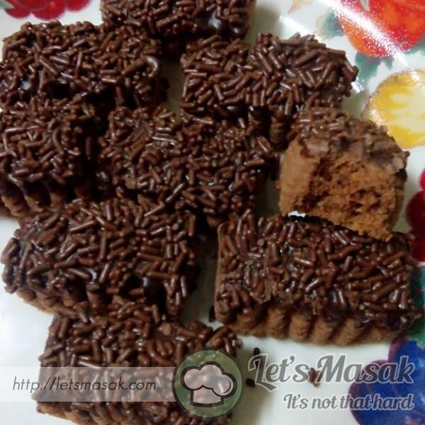 Coklat Cornflakes