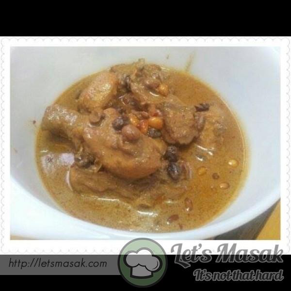 Ayam Kuzi