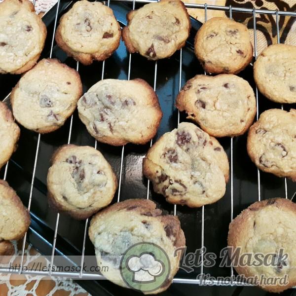 Scrumptious Soft Cookies