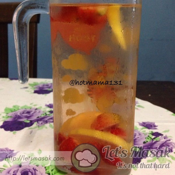 Infuse Water