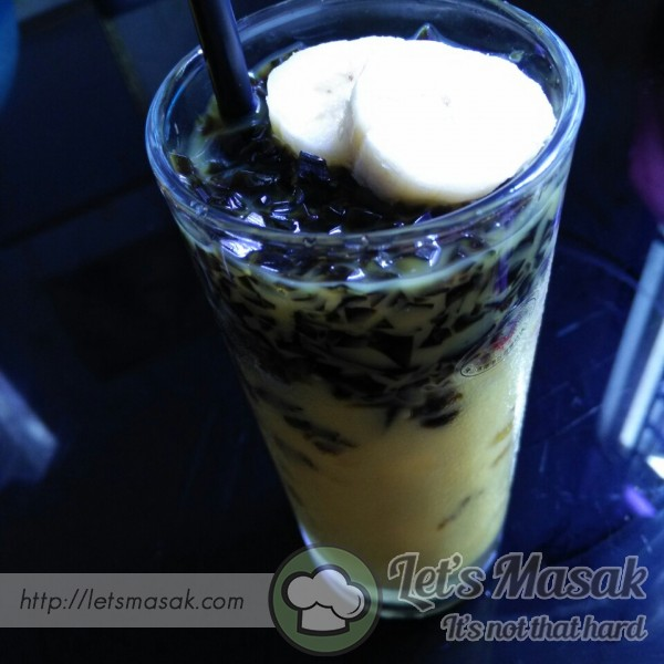 Air jagung | minuman ( fanpage recipes) | Food, Recipes ...