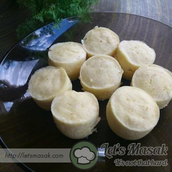 Apam Cheese