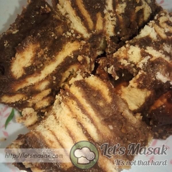 Kek Batik