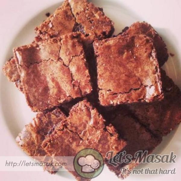 Brownies Kedut - Kedut The Ultimate