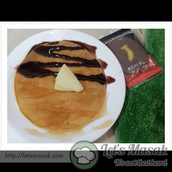 Pan Cake