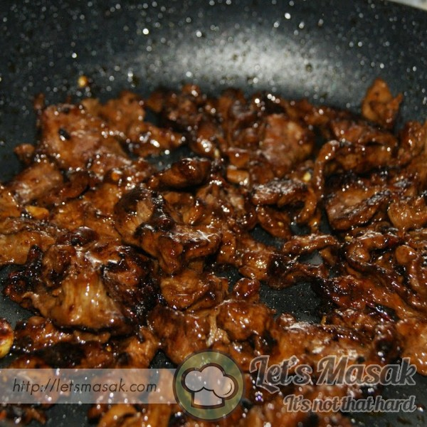 Make Your Own Bulgogi : Bulgogi Recipe