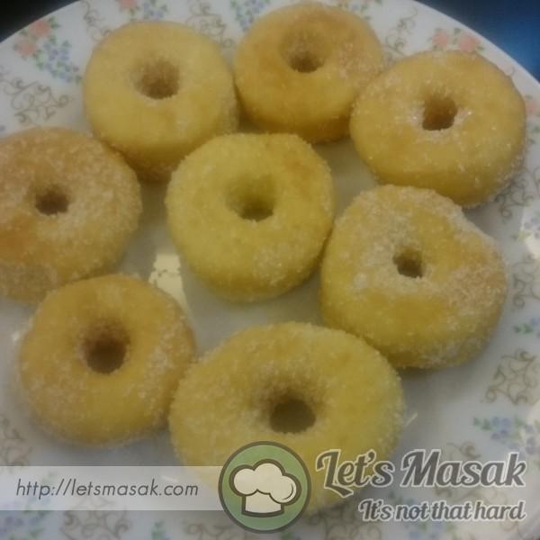 Donut Gebu Gebas