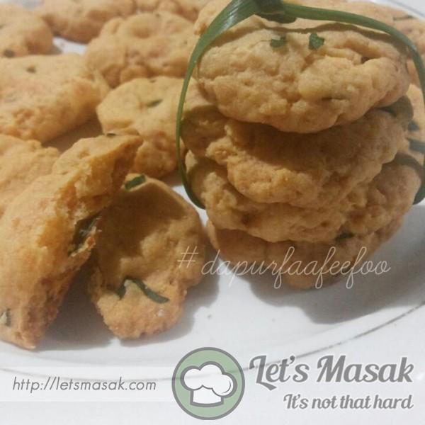 Sweet & Savory Cookies