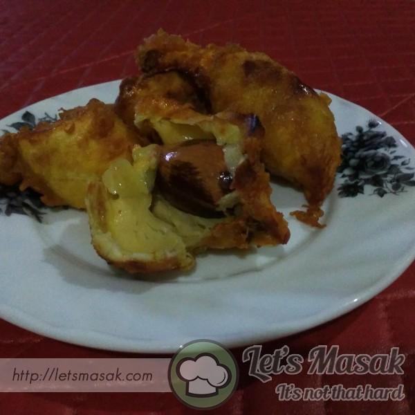 Goreng Durian