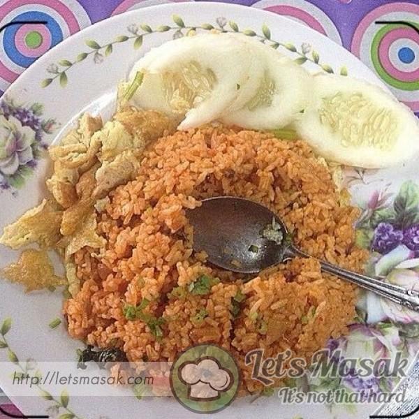 Nasi Goreng Atikah