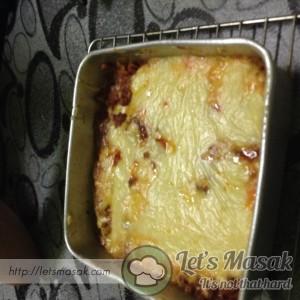 Lasagna Roti Gardenia
