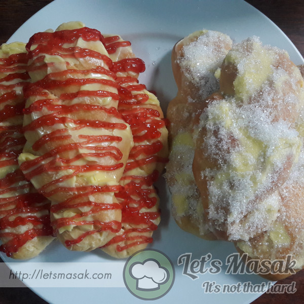 Roti Golok